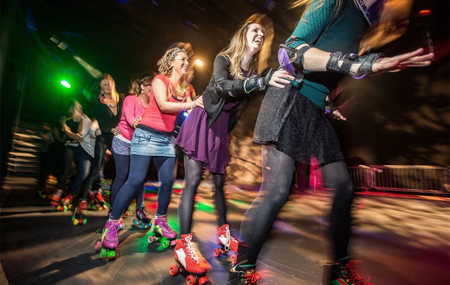 """Résultat de recherche d'images pour """"roller disco"""""""