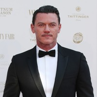 Luke Evans to read CBeebies bedtime story on Valentine's Day