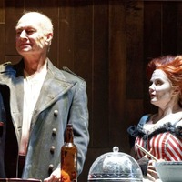 Review: Sweeney Todd at the Lyric Theatre