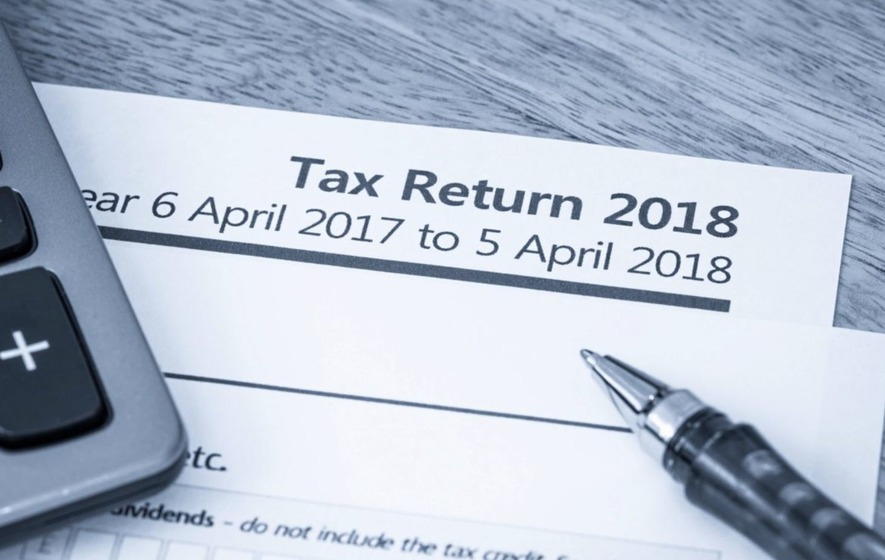 words that end in tax