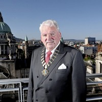 'Don't forget or undo what's been achieved' CAI president tells Croke Park dinner