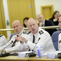 Durham Chief Constable to answer questions around the arrest of two Belfast journalists
