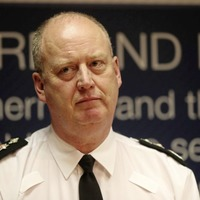 Brexit a 'distraction' to policing in Northern Ireland warns PSNI chief constable George Hamilton