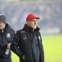 Tyrone manager Mickey Harte names unchanged side for clash with Roscommon