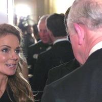 Geri Horner calls Prince Of Wales a 'Spice Boy'