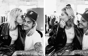 Sleb Safari: Justin Bieber and Hailey Baldwin are in Vogue and in love