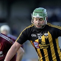 Cushendall defender Martin Burke not derailed by injury woes