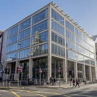 Record Belfast office take up levels reported in 2018