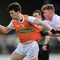 Loss of Jamie Clarke a blow as Armagh take on Meath in Navan
