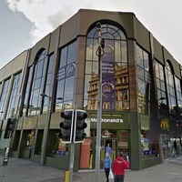McDonald's reopen Donegall Place and Enniskillen outlets for takeaways