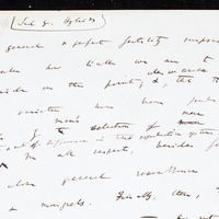 Rare fragment of Darwin's On The Origin Of Species could leave UK