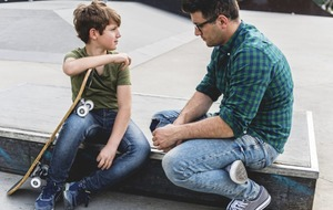 Tough talking: 10 ways to tackle difficult conversations with young children