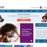 Mumsnet hit by data breach after glitch in software update