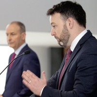 European socialist group cautions SDLP over Fianna Fáil links