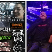 Mason Metalfest: Father creates music festival for son with cerebral palsy