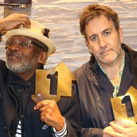The Specials are number one in the charts after 38 years