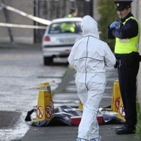 Dublin shooting victim was on his way to work