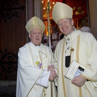 "New Bishop of Clogher promises to ""do my best"" in new role"