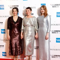 The Favourite named outstanding British film at the Baftas