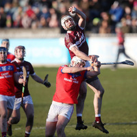 Agony at the end for Cushendall as St Thomas's survive to book SHC final spot