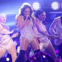 Jennifer Lopez tribute to Motown at Grammys sparks backlash