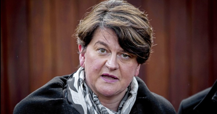 DUP letter urges unionists to prepare for border poll
