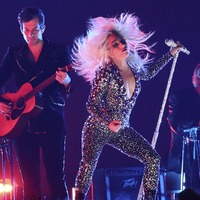 Lady Gaga's Shallow performance at the Grammys became the night's hottest meme