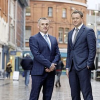 London-based property lending firm Ortus sets up permanent Belfast base