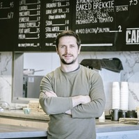 Co Down coffee shop brand opens second outlet