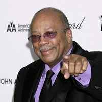Quincy Jones to present Jackson's Off The Wall, Thriller and Bad in concert