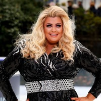 Gemma Collins: I lost two-and-a-half stone on Dancing On Ice