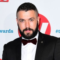 Former Coronation Street star Shayne Ward cast in British horror film