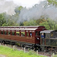 Team behind transformation of Co Down railway carriage wins award