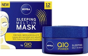 Beauty: Overnight face masks to tackle your winter skincare woes
