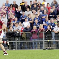 Cushendall skipper Neil McManus: 'We left it all on the grass and it's tough to take'