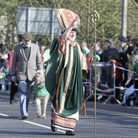 Armagh to have two St Patrick's parades on different days as breakaway parade announced