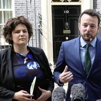 Colum Eastwood regrets Claire Hanna's resignation over SDLP-Fianna Fáil partnership