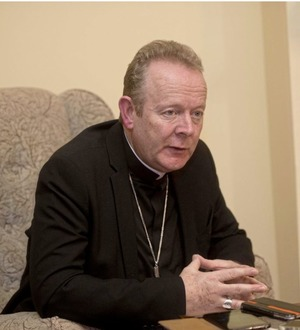 Irish experience of abuse should inform worldwide Church