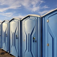Council spends more that £54,000 on portable toilets in 15 months