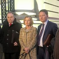 Taoiseach Leo Varadkar offers support to family of Pat Finucane