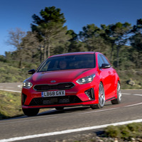 Kia Ceed: Another Euro star