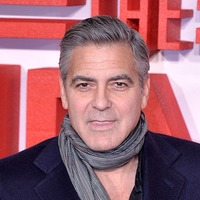 George Clooney attacks treatment of Meghan