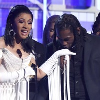 Cardi B quits Instagram after hitting back at critics of her Grammy win