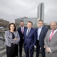 Belfast law firm Millar McCall Wylie recognised with top national accolade