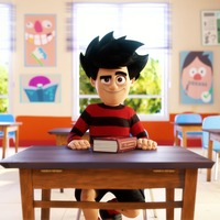 Beano animation Dennis & Gnasher: Unleashed! to return for second series