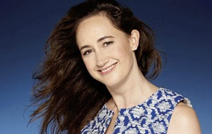 Sophie Kinsella: 'It's how you feel inside that matters and I still feel about 27'