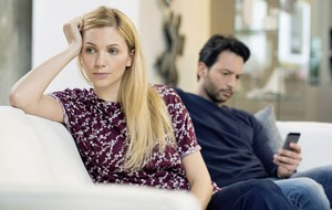 Ask Fiona: My husband's inconsiderate ex-wife is making me angry