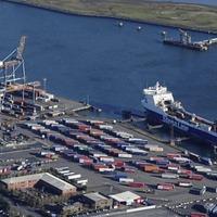 Record 2018 at Belfast Harbour as cargo volumes surpass 24m tonnes