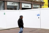 Zara to reopen in Belfast next week