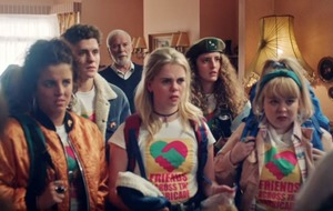 Channel 4 confirms start date for Derry Girls series two
